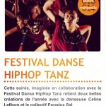 Hip hop Tanz